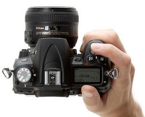 Фотоаппарат Nikon D7000