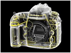 Фотоаппарат Nikon D800