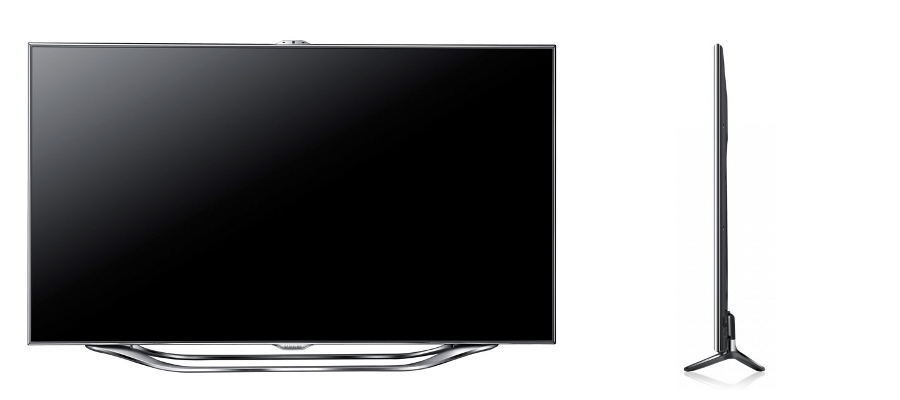 Телевизоры Samsung ES8000